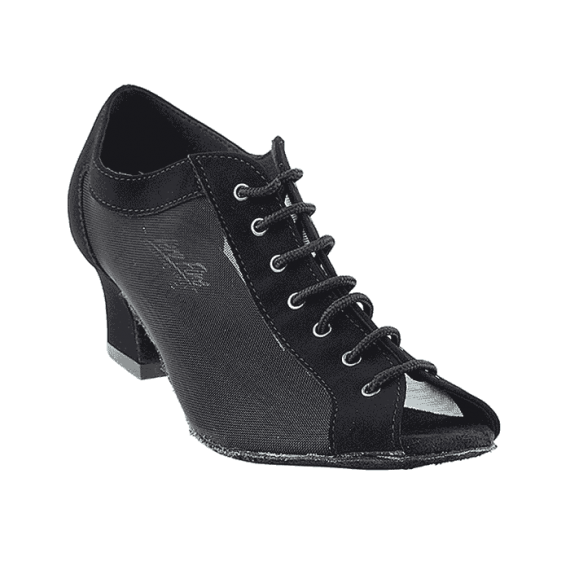 1643 black Very Fine Dance Shoes for ballroom, salsa, practice