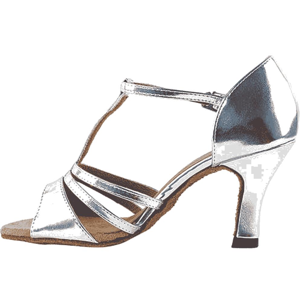 "3/"" Very Fine 1683 Women/'s Salsa Ballroom Tango Satin Leather Dance Shoes 2.5/"""