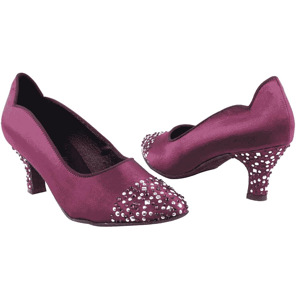 women swing dancing shoes