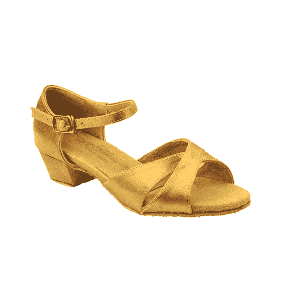 1615G Very Fine Dance Shoes