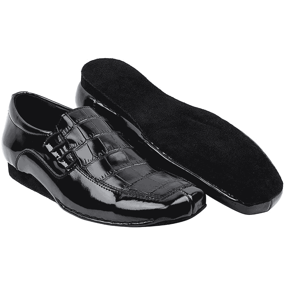 men tango shoes