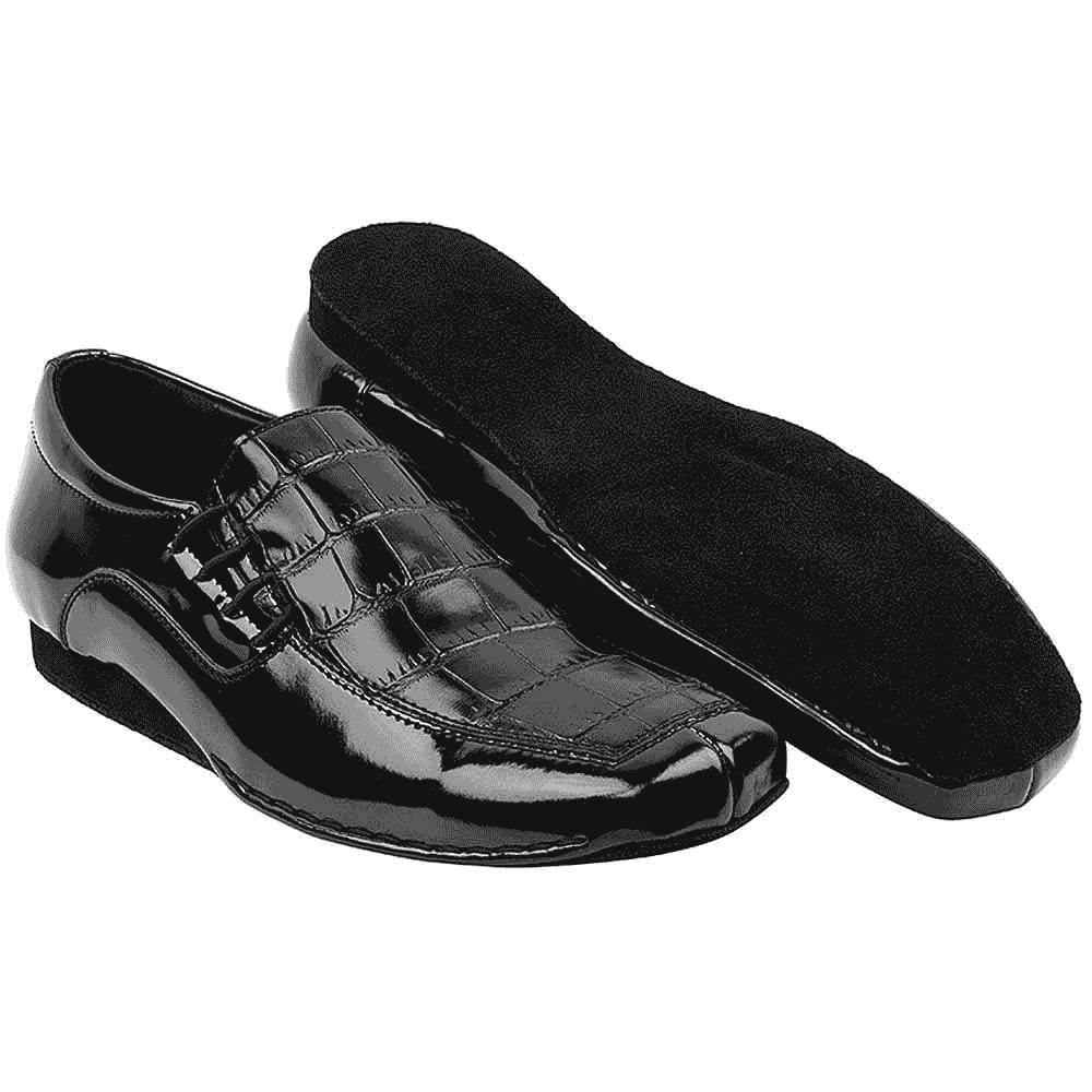 men tango shoes