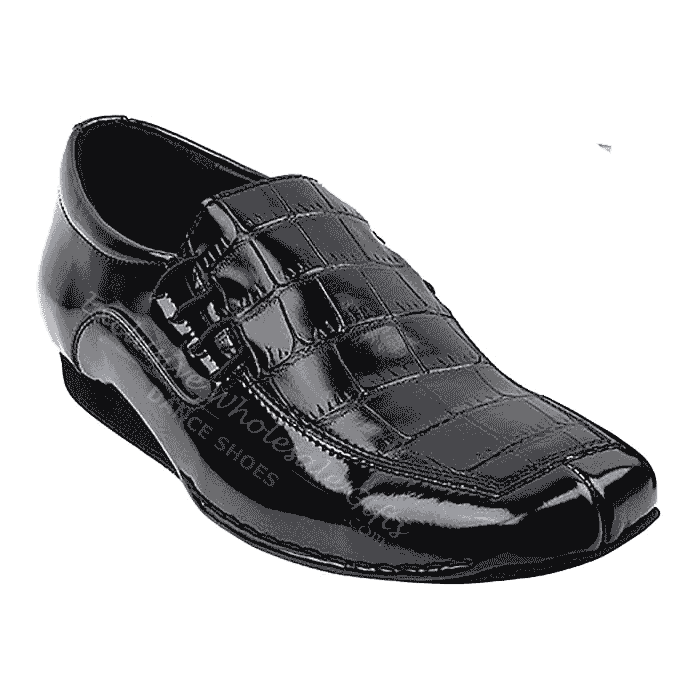 Sero102BBX Very Fine Leather Dance Shoes for ballroom, salsa, Latin, wedding, party & tango