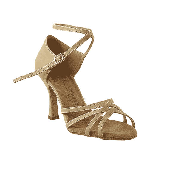 Sera1606 Very Fine Dance Shoes for ballroom, salsa, Latin, wedding, party & tango