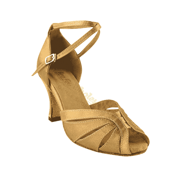 2713 brown Very Fine Dance Shoes for ballroom, salsa, Latin, wedding, party & tango